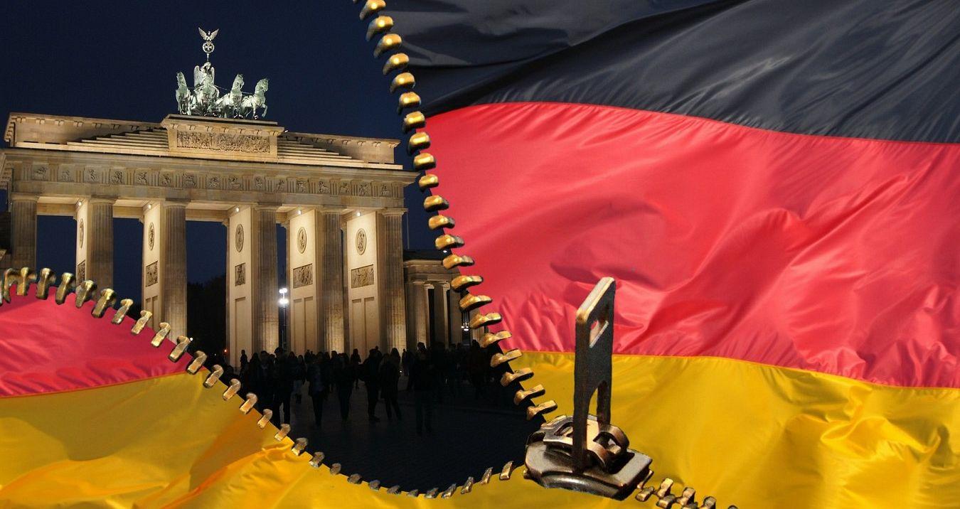 Berlin Stag Weekend