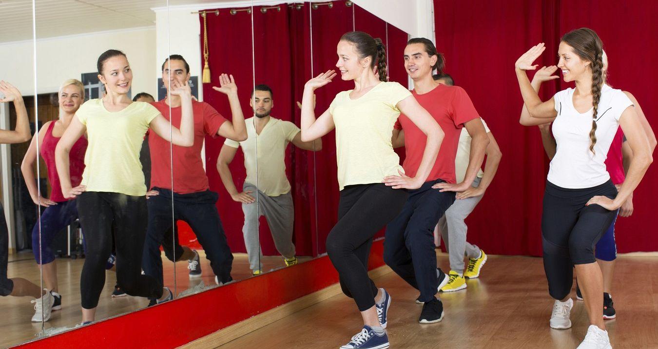 Hen Weekend Dance Classes