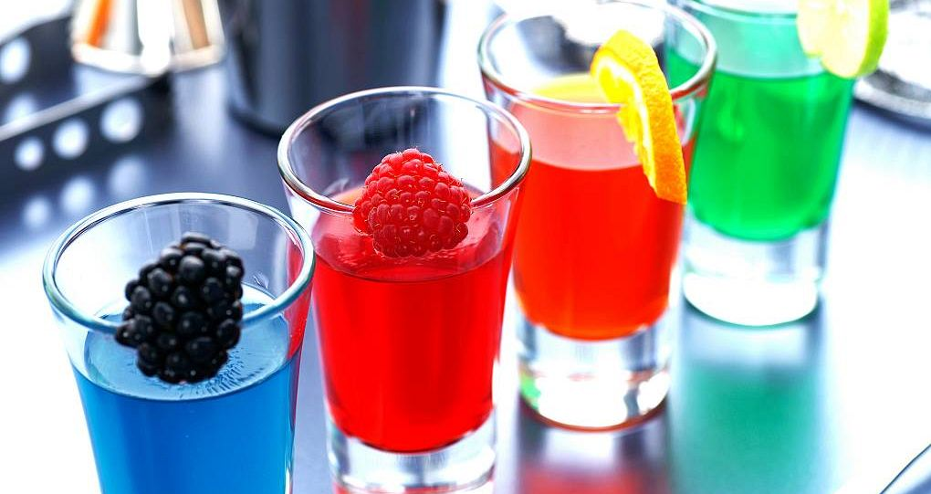 Five More Simple Cocktails for your Hen Weekend