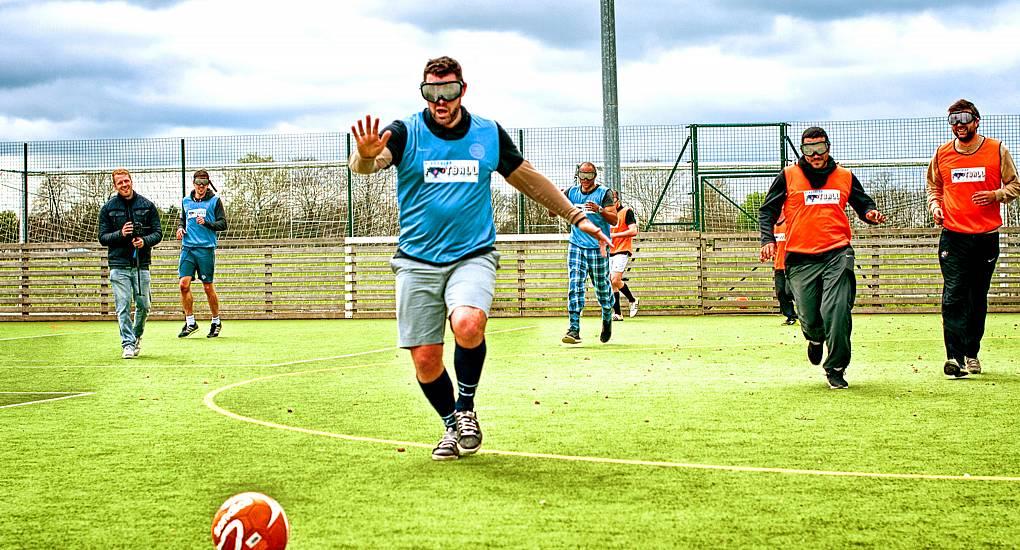 Goggle Football
