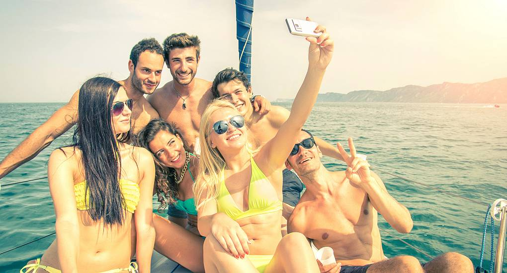 Albufeira Party Boat