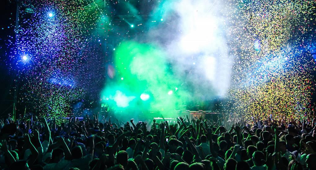 Ibiza Superclub Weekend