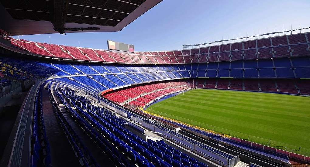 Nou Camp Tour