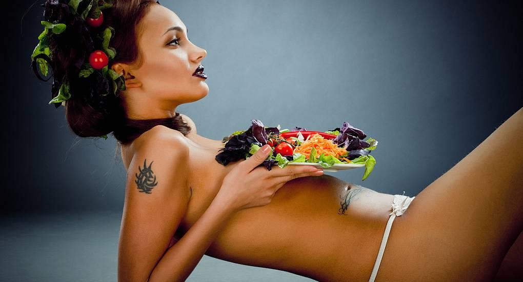Stripper Dinner