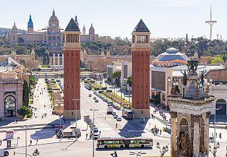 Barcelona Hen do
