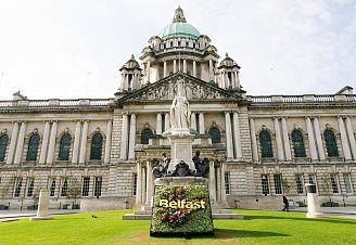 My Belfast Hen Do
