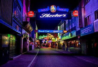 Best European Stag Do destinations for Nightlife