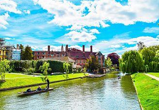 Hen Do Cambridge