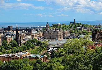 Best Edinburgh Hen Weekend Activities