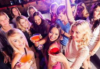 What to take on a Hen Party?