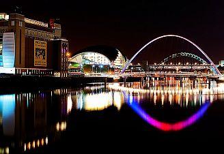 Newcastle Hen Weekend