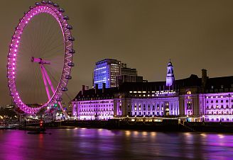 London Hen Weekend