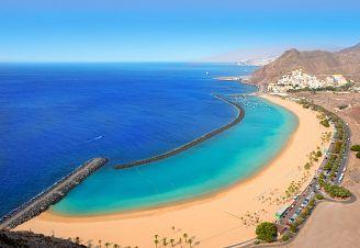 My Tenerife Hen Party