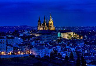 My Prague Stag Weekend