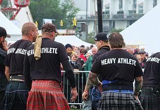 Scottish Stag Do