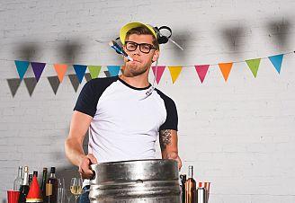 Stag Weekend Drinks Reviewed