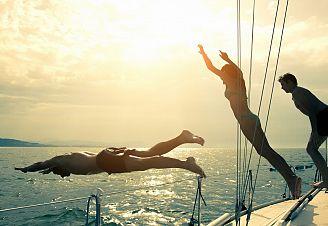 Top 5 Tenerife Stag Activities